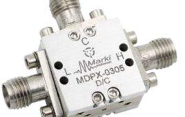 Marki Microwavediplexer